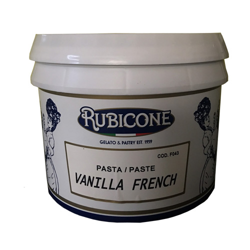 Vanilla French