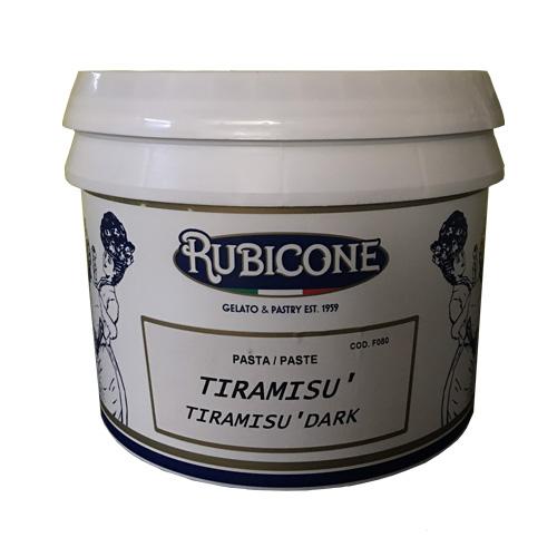 Tiramisu Dark